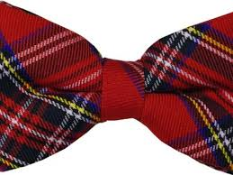 royal stewart tartan bow tie amazon co uk clothing