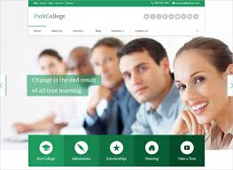 templates for website html free download 10 education html templates themes free premium free