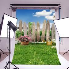 3x5ft Nature Scenery Vinyl Photography Backdrop Background Studio