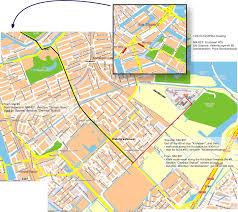 Map Of Amsterdam Eugridpma Amsterdam Meeting