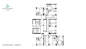 Floor Plan Images New Cuffe Parade Floor Plans U0026 Unit Plans Of 1 2 U0026 3 Bed Homes