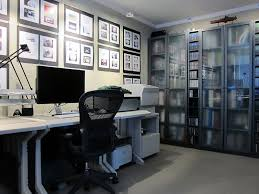 home office space design ideas small business layout furniture