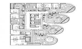 100 single story house floor plans 100 one storey house