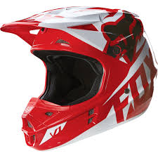 fox motocross helmet kids u0027 dirt riding gear fox youth v1 race helmet