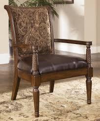 Antique Accent Chair Buy Furniture 5530060 Barcelona Antique Showood Accent
