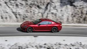2016 maserati granturismo red 2018 maserati granturismo review everything you need to know