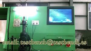 eui eup test bench electronic unit injector u0026pump tester cam box