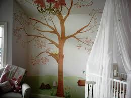 baby nursery wall murals ideas image of painting nursery wall murals