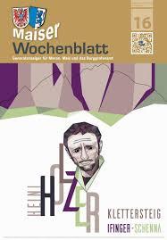 Wohnzimmerschrank Franz Isch Maiser Wochenblatt Ausgabe 16 2016 By Ernst Müller Issuu