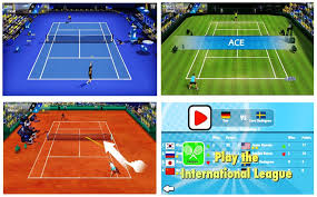 tennis apk tennis 3d 1 3 free best apk for android devices
