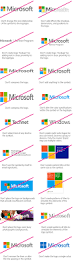 microsoft corporate logo guidelines trademarks