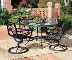 Patio Dining Table Set 15 Stylish Outdoor Dining Sets Rilane