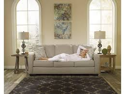 Signature By Ashley Sofa by Signature Design By Ashley Living Room Sofa 1660038 Simply