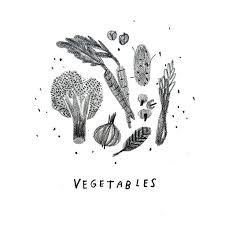 485 best food illustration images on pinterest food drawing
