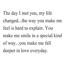 My Boyfriend Loves Me Quotes by Best 25 Cute Quotes For Him Ideas Only On Pinterest I Love Him