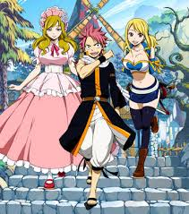 When Will Fairy Tail Anime Resume Key Of The Starry Sky Arc Fairy Tail Wiki Fandom Powered By Wikia