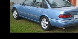 Ford Taurus Width Thekrazyraven 1994 Ford Taurus Specs Photos Modification Info At