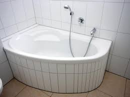 Small Size Bathtubs Bathroom Mesmerizing Corner Bathtub Sizes Photo Corner Bath