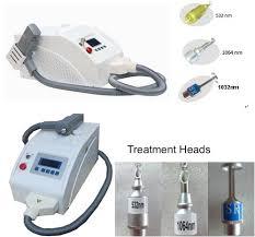 nd yag laser tattoo removal machine xg laser technology co ltd