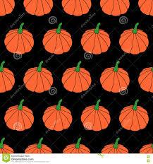 cartoon halloween pumpkin background stock vector image 77343676