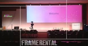 stage backdrops conference stage backdrops av drop