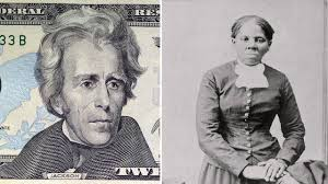 harriet tubman to replace andrew jackson on 20 treasury confirms