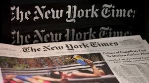 the new york times has apple pulls new york times app in china after government request