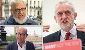 Labour S Anti Semitism Row Explained Itv Corbyn Ally Put On The Spot Labour S Anti Semitism Row