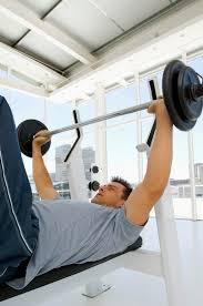 bodybuilding bench press proper form livestrong com