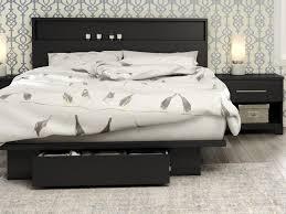 bedroom bed minimalist teen bedrooms sfdark