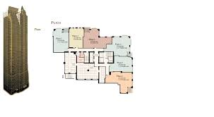 the fordham floor plans