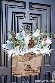 best 25 winter porch decorations ideas on pinterest christmas