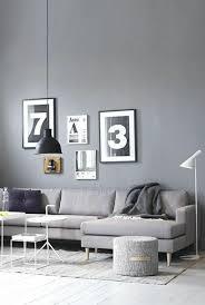 wandgestaltung grau grau als wandfarbe wie schön ist das denn