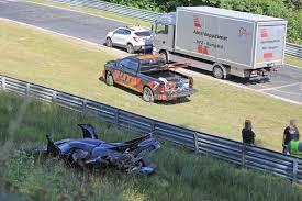 koenigsegg nurburgring video poate cel mai scump accident de pe nurburgring un