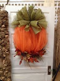 best 25 pumpkin wreath ideas on pumpkin burlap wreath