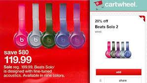 target beats solo 2 headphones black friday updates on the sales this week at target thru 12 26