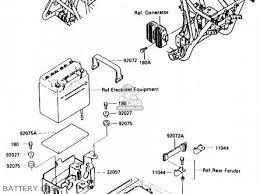 klf300 atv wiring diagram wiring diagram and schematic design