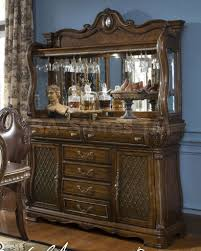 Aico Furniture Dining Room Sets Classic U0026 Traditional Dining Room Cabinets Kitchen Cabinets