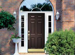 Steel Exterior Entry Doors Steel Doors Maryland Steel Entry And Patio Doors Exterior