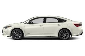 toyota avalon new 2018 toyota avalon hybrid price photos reviews safety