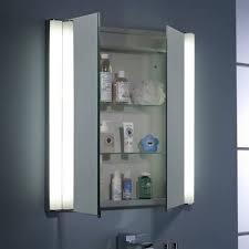 Illuminated Mirrored Bathroom Cabinets 12 Best Illuminated Mirrored Bathroom Cabinets Images On Pinterest