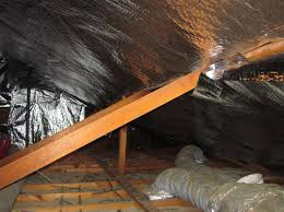 efficient effective and energy saving attic insulation barriers
