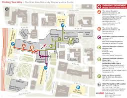 Osu Parking Map John C Burnham Lecture In The History Of Medicine Science Tickets