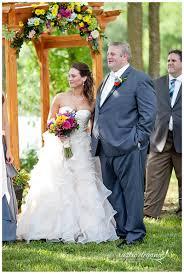 backyard wedding jolene u0026 matt rustic elegance event