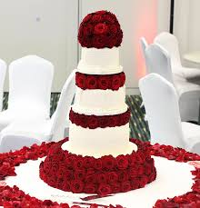 Wedding Cakes Asian Wedding Cakes