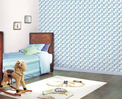 Best Kids Room Ideas Images On Pinterest Quirky Wallpaper - Boys bedroom wallpaper ideas
