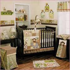 Flannel Crib Bedding Bedding Cribs Flannel Nature Bird Baby Boy Patchwork Space