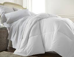 Down Comforter And Duvet Cover Set Amazon Com Ienjoy Home Collection Ultra Plush Premium Down