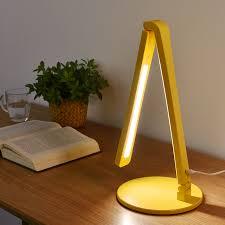 Office Desk Light Fashion Led Desk L Folding Touch Sensor Office Table L 3