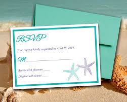 regency wedding invitations wedding rsvp template response card lazy starfish rsvp